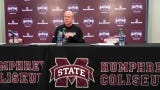 Ben Howland said other than Christmas, tournament time is his favorite time of year.