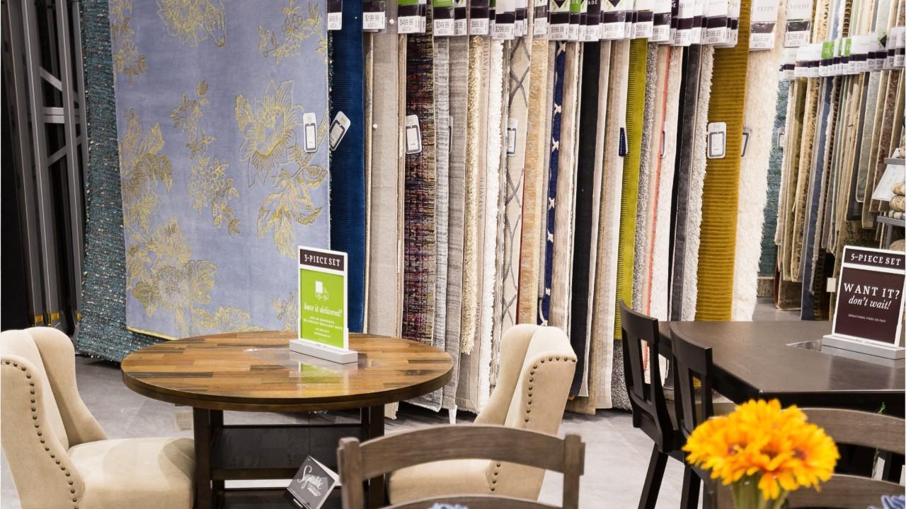 Peachy New Homesense Store Coming To Delaware Creativecarmelina Interior Chair Design Creativecarmelinacom