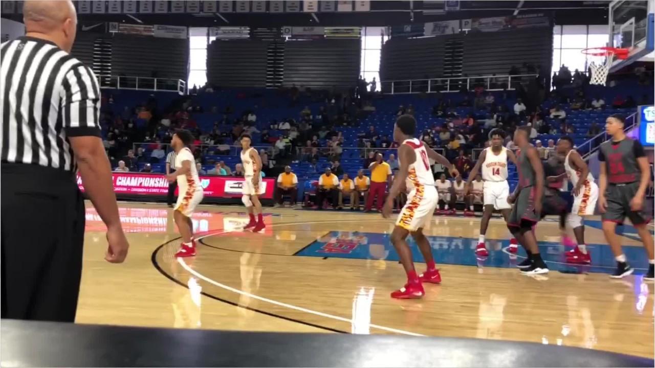 East Nashville's Jim Fey named new Summit boys basketball coach