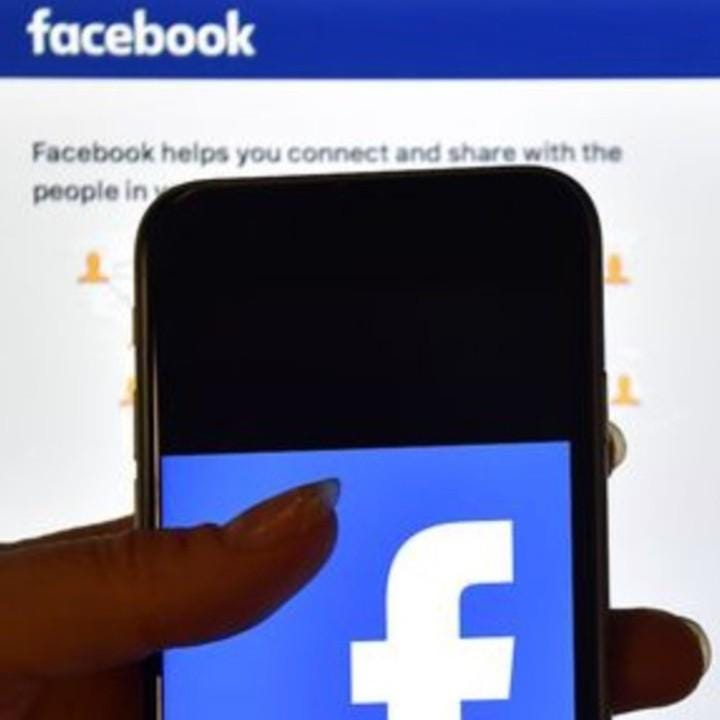 a4ea23cc5c8 Facebook Instagram outage brings the conversation to Twitter