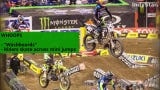 Find out what you need to know before Saturday's Monster Energy AMA Supercross event at Lucas Oil Stadium.