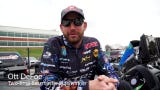 Two-time Bassmaster Elite winner and local native Ott DeFoe talks about competing in this weekend's Bassmaster Classic in Knoxville.