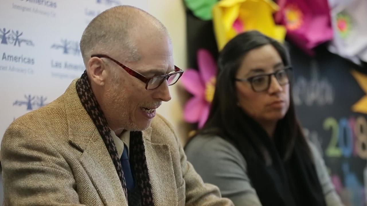 Las Americas Immigrant Advocacy Center Demands Release of Hunger Striker Jasvir Singh