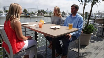 """An upcoming episode of """"How Close Can I Beach?"""" airing Sunday, March 17, centers around an Annapolis couple looking for their perfect Ocean City home."""