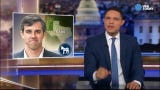 Comics on the latest Democrat to announce bid for presidency in Best of Late Night. Watch our top picks, then vote for yours at usatoday.com/opinion.