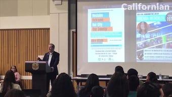 Salinas needs alternatives to police, talks on racism.