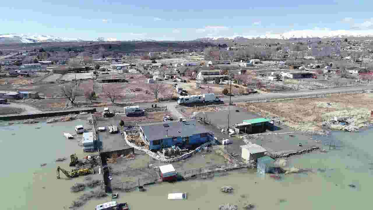 Attorneys in Lemmon Valley flood lawsuit present closing arguments to trial jury