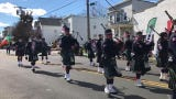 Hundreds of people came out for the annual South Amboy St. Patrick's Day Parade on Saturday, March 16.