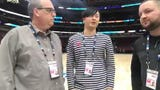 Free Press sports writers Shawn Windsor, Orion Sang and Nick Baumgardner look ahead to Michigan vs. Michigan State for the Big Ten tournament final.