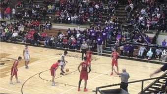 Ben Davis knocked off Center Grove at the Washington Semistate to advance to the state championship.