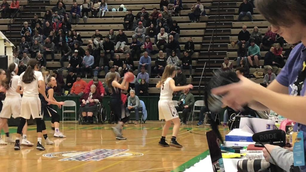 VIDEO: Action from Class C state final
