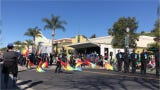 Downtown Ventura was the place to be when bands, bagpipers, vintage cars and more were on parade in celebration of St. Patrick's Day.
