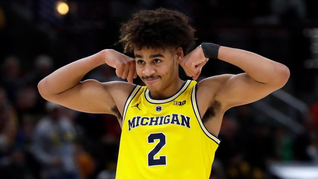 Michigan basketball in NCAA tournament: How to watch Thursday's game