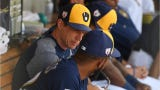 Here's what Craig Counsell had to say about recent personal moves and player injuries