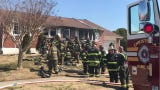Officials looking into cause of Powerhorn Dr. fire