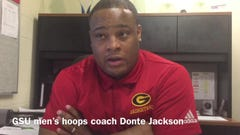 Donte Jackson details impact of CIT tournament appearance for Grambling State