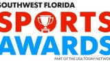 Fort Myers' Katelyn Brunson, LaBelle's Jenna McClain and Riverdale's Lyriah Ramirez were selected to be Girls Weightlifter of the Year finalists.