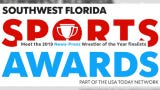 Riverdale's Jesse Martinez, Mariner's Christian Minto and North Fort Myers' Adolphus Taylor were selected as Wrestler of the Year finalists.
