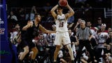 Ivan Aurrecoechea is a New Mexico State basketball fan favorite. But can his Aggies teammates pronounce his last name?