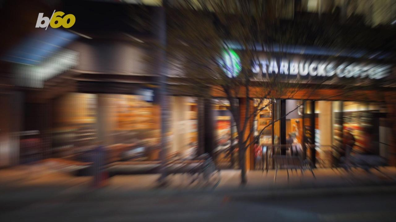 The rewards program at Starbucks is getting a makeover: Here's what on