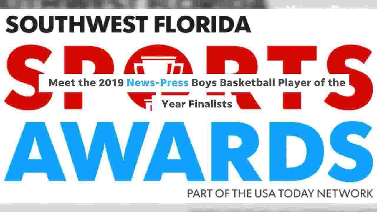 Meet the 2019 News-Press Boys Basketball Player of the Year finalists
