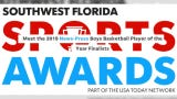 Fort Myers' Javian McCollum, Riverdale's Tyrone Baker and LaBelle's Enrique Hernandez were selected as Boys Basketball Player of the Year finalists.