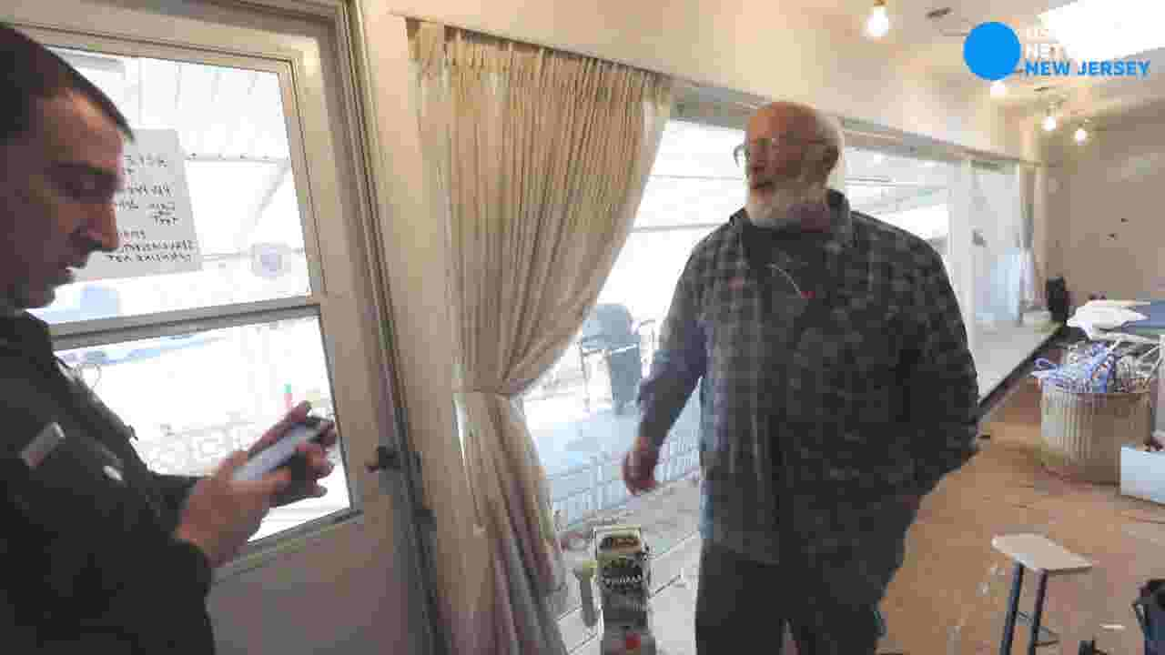 Wayne resident spared from eviction for now