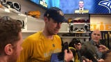 Predators goalie Pekka Rinne on his shutout, team's victory against the Maple Leafs