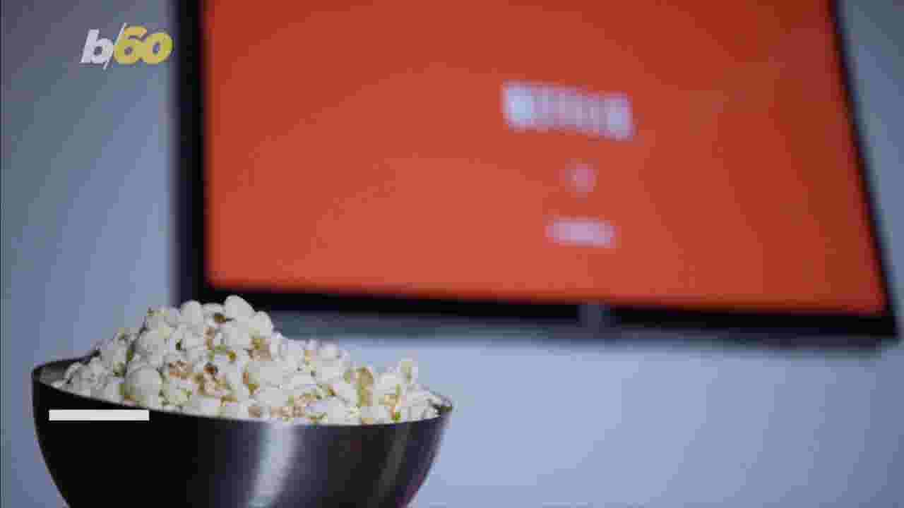 More Households Subscribe To A Streaming Service Than Traditional Tv