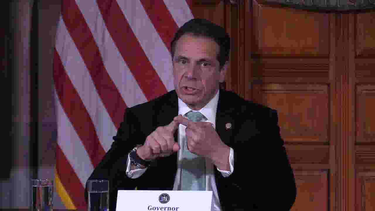 Andrew Cuomo: This year's budget is 'tough' on the numbers