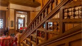 """The Old Louisville Mansions Tour showcases private residences in the area known as """"Millionaires Row"""" during the Victorian Era."""