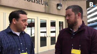 Burlington Free Press' Alex Abrami and Tallahassee Democrat's Wayne McGahee, III talk about Thursday NCAA Tournament game, UVM vs. Florida State.