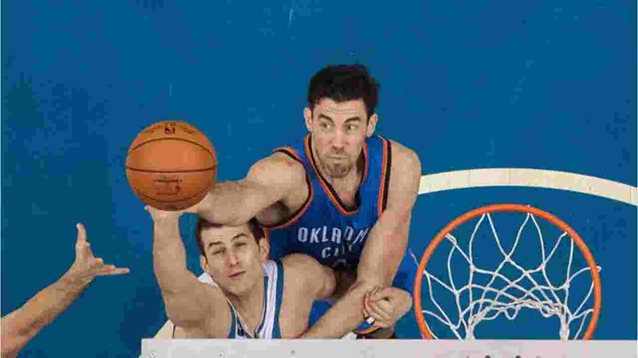 Iowa native and NBA veteran Nick Collison makes basketball history after a  career of playing the right way f2c97d45c