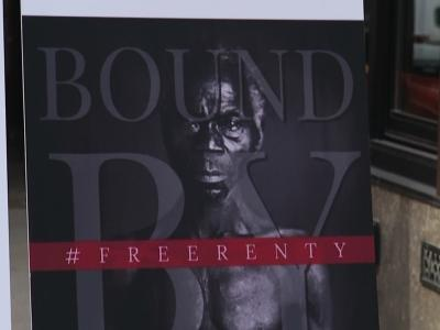 Harvard University sued over allegedly profiting from what are believed to be the earliest photos of American slaves