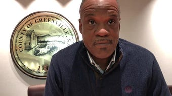After the Greenville County Council met March 13, 2019, to discuss the county administrator's $1M contract, this councilman says he was blindsided