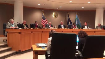 Councilman Willis Meadows suggests revisiting County Administrator Joe Kernell's $1 million contract, says March 13 meeting broke council rules