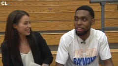 Rapid Fire Q&A with Raymond's Jakorie Smith
