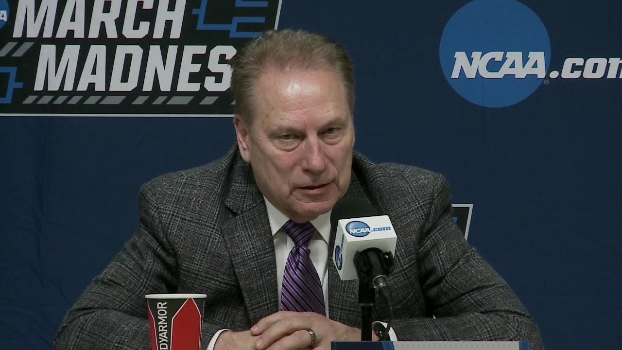 How Minnesota basketball plans to beat Michigan State in NCAA tournament