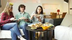 Here's what you should look out for when looking for a roommate