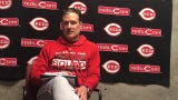 Reds top prospect Nick Senzel will begin the season at Triple-A Louisville.