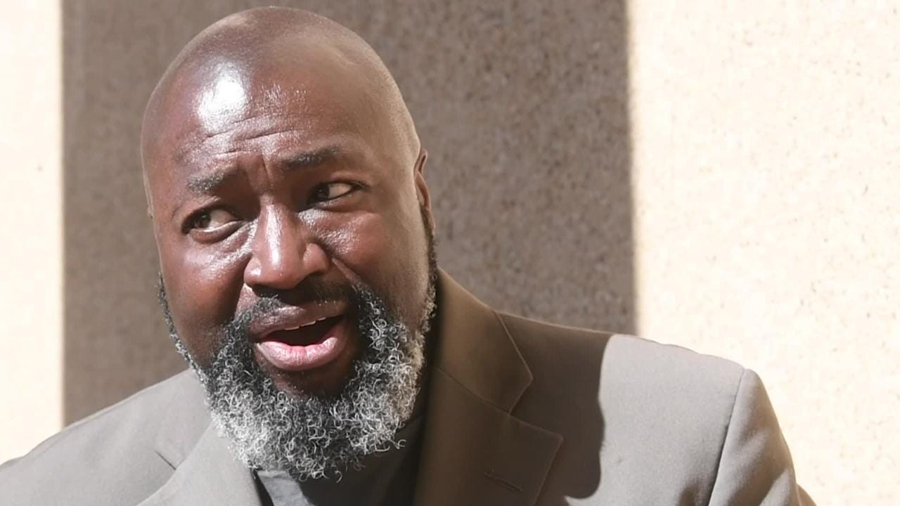 Matthew Charles on the difficulty of finding housing after being in prison