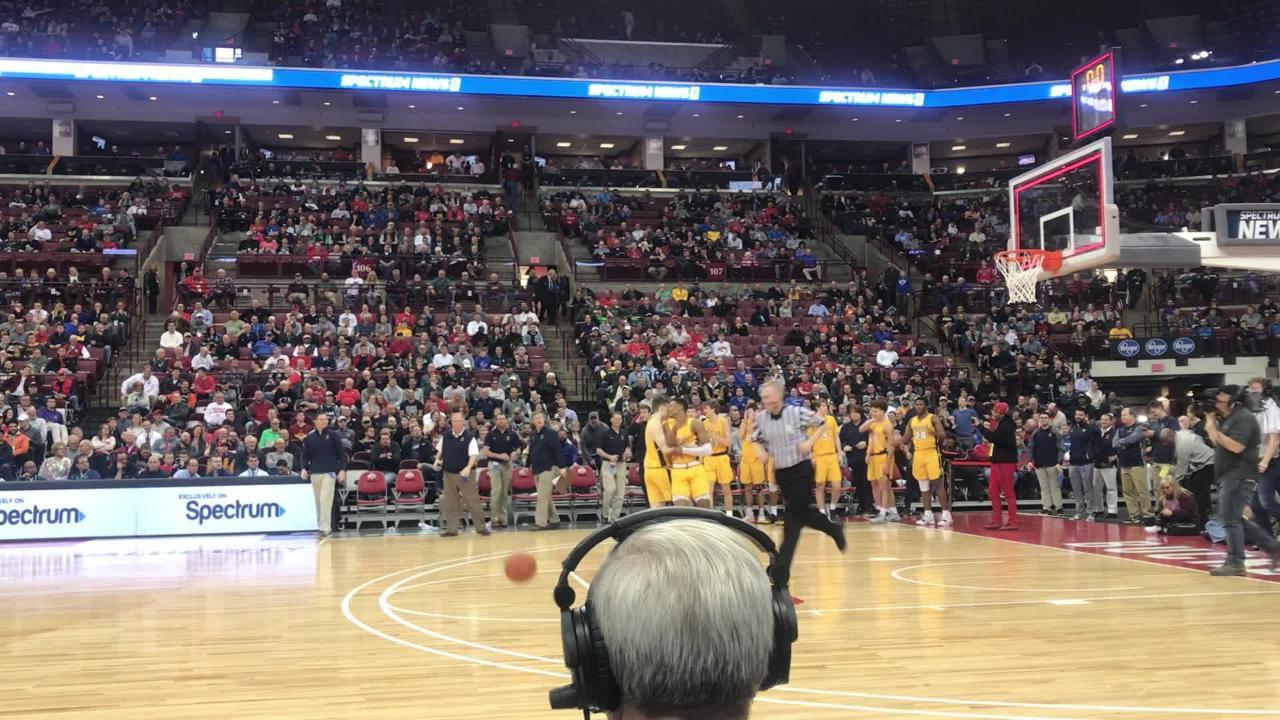 Greater Cincinnati and Northern Kentucky high school sports scores, March 22