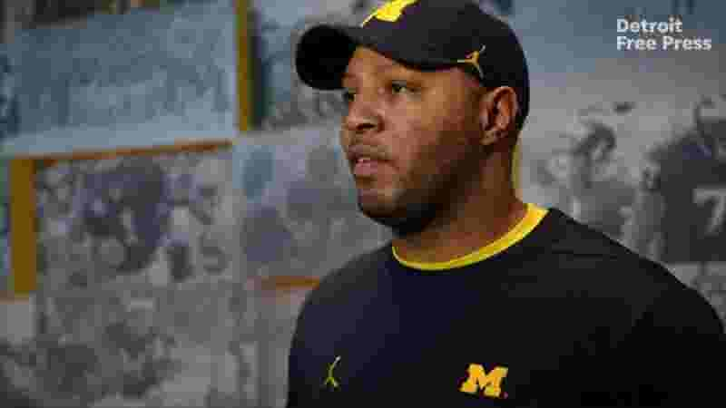 Michigan football's running back situation is now a mystery