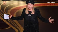 Barbra Streisand criticized for her comments about Michael Jackson documentary