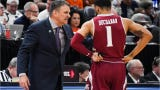 New Mexico State AD proactive in keeping Chris Jans on campus