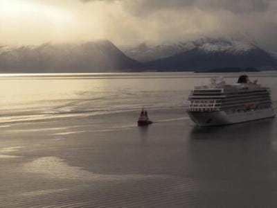 After Viking cruise ship rescue, passengers concerned about cruising safety