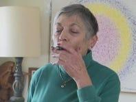 Senior citizens high on legal marijuana