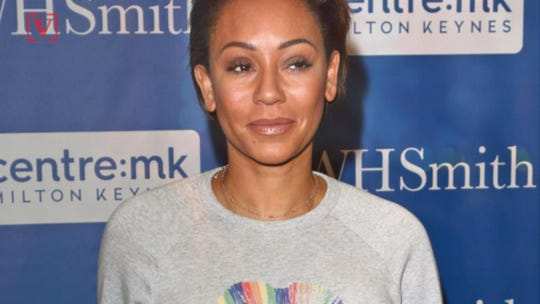 Mel B addresses sound issues on first stop of Spice Girls tour after complaints