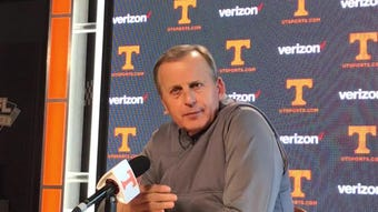 Tennessee coach Rick Barnes previews UT in the Sweet 16