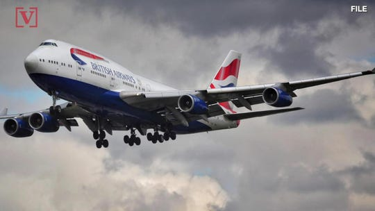 British Airways apologizes to travelers after flight lands 525 miles away from destination